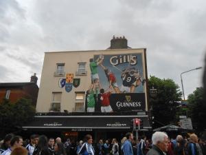 Gills Pub